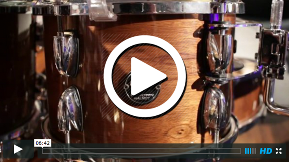 Gretsch at NAMM 2015 (VIDEO)