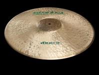 Istanbul Mehmet Horacio Hernandez Cymbals
