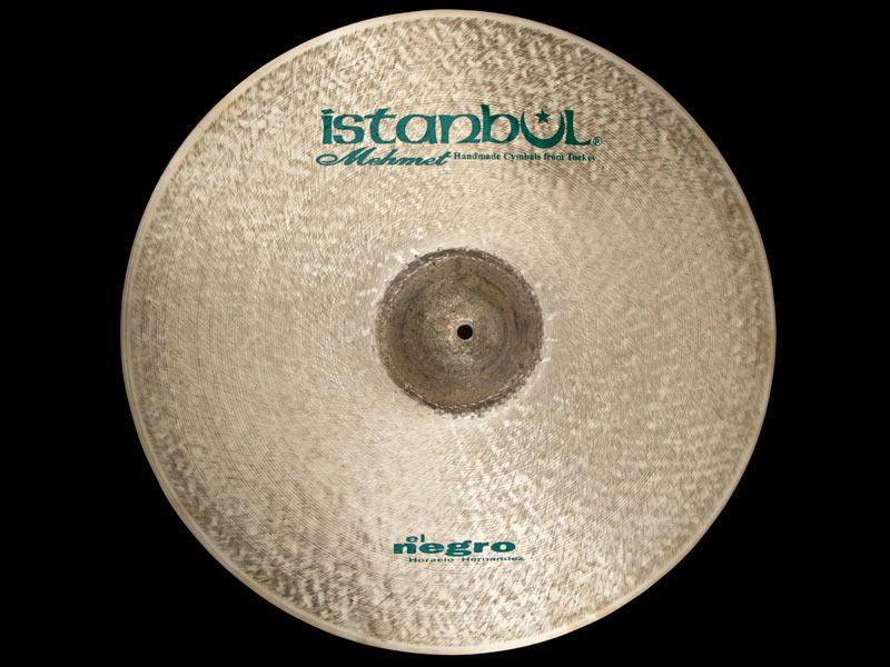 Medium Ride Istanbul Mehmet Horacio Hernandez Cymbals
