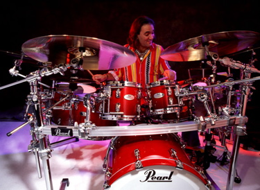 Horacio Hernandez- Montreal Drum Fest Celebrates its 20th Year