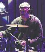Zombies' drummer Hugh Grundy