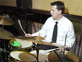 Modern Drummer Education Team Member Jeremy Hummel