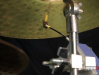 Crash 'N Flash Drumset Lighting System (w/ VIDEO)