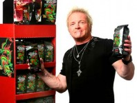 Joey Kramer's Rockin' & Roastin' Coffee Available at Bi...