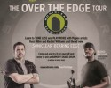"""Mapex """"Over the Edge Tour"""" With Russ Miller and Rashid Williams"""