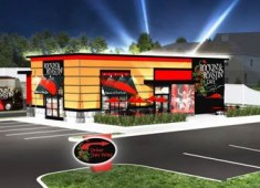 Joey Kramer, drummer for Aerosmith and founder of the Rockin' & Roastin' coffee brand, will open his first brick-and -mortar café in early 2015. Situated at the intersection of Routes 1 and 1A in North […]