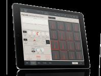 Akai Professional iMPC Pro iPad App