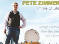 Pete Zimmer Prime of Life CD Release Gigs