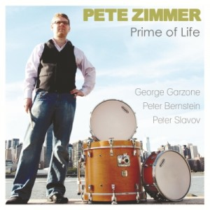 Pete Zimmer Prime of Life CD