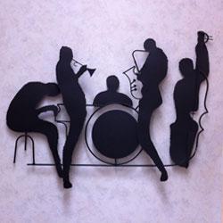 Learning Jazz