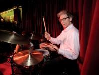 The Vanguard Jazz Orchestra's John Riley