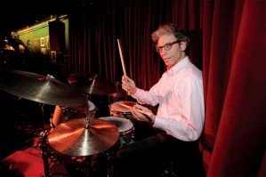 The Vanguard Jazz Orchestra's John Riley