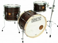 Showroom: Spaun's New Revolutionary Series Blends Old-School So...