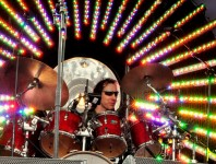Ginger Baker's Son, Kofi, to Conduct Clinics and Concerts in Oc...