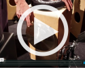 LP and Toca at NAMM 2015 (VIDEO)