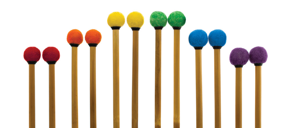 What You Need to Know About...Mallets