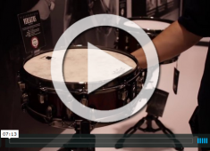 In this video from NAMM 2015, Mapex's Joe Hibbs takes us on a tour of the company's new offerings for 2015....