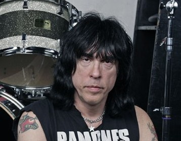 Marky Ramone held the drum chair with legendary punk pioneers the Ramones longer than anyone else. But there's much more to his story...