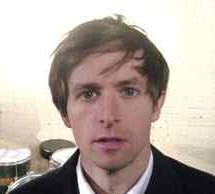 Drummer Matt Barrick of the Walkmen (thumb)