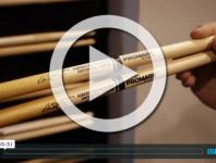 Promark at NAMM 2015 (VIDEO)