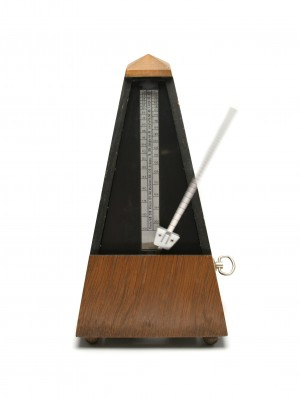 Modern Drummer Education Team Weighs In On: <br />Practicing With a Metronome
