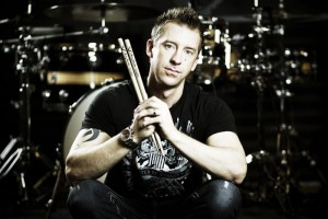 Drummer and Educator Mike Johnston