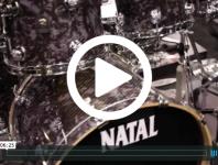 Natal at NAMM 2015 (VIDEO)