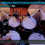VIDEO DEMO! Paiste Masters Dark Crashes and Hi-Hats