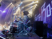 Drummer Blog: Papa Roach's Tony Palermo Discusses New Album and...