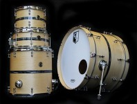 "<b>Chicago Custom Percussion Offers a ""Package Deal"" Through Guitar Center</b>"
