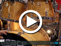 Peace Drums at NAMM 2015 (VIDEO)