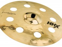 What You Need to Know About...Effects Cymbals