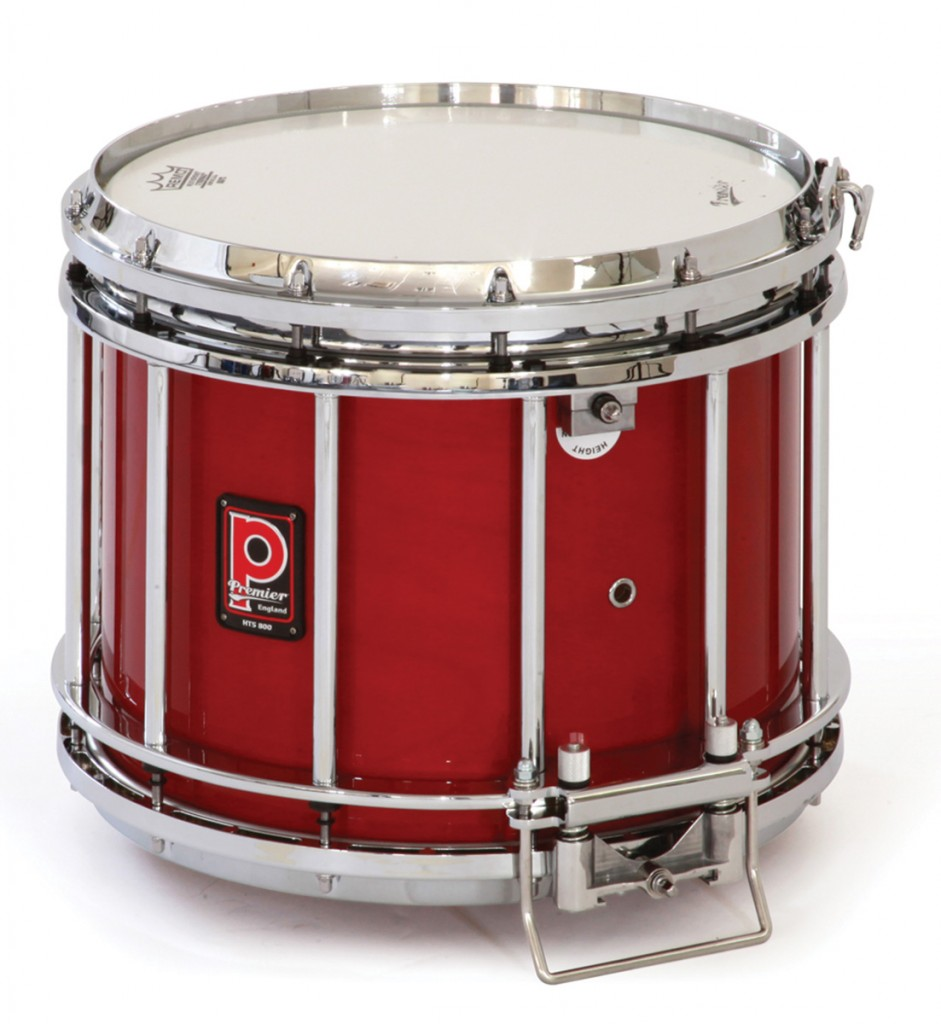 Pipe Band snare drum