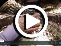 Zildjian at NAMM 2015 (VIDEO)