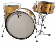 C&C Player Date Drumset