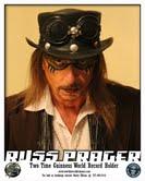 Drummer Russ Prager Set to Break Guinness World Record