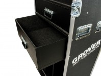 Grover Pro is Now Offering Percussion Road Cases!