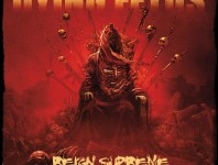 Win an Autographed Dying Fetus CD and a Sabian XS20 Rock Crash Cy...