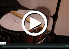 In the video from NAMM 2015, Remo's Chris Wakelin introduces us to two new drumheads from Remo for 2015....