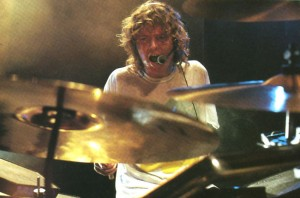 Rick Allen Drummer | Modern Drummer Archive