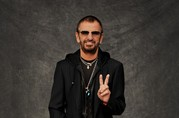 <b>Announcing Ringo Starr &amp; His 13th All Starr Band Featuring Steve Lukather (Toto), Gregg Rolie (J...</b>