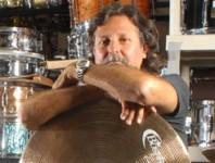 Drum Doctors' Ross Garfield