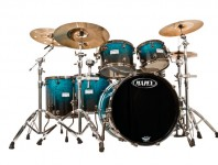 <b>Mapex Saturn Special Edition Studioease Drumset</b>