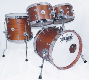 Creation Barry Altschul Signature Drumset