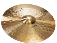 Product Close-Up: Paiste Signature Precision Cymbals (November 20...