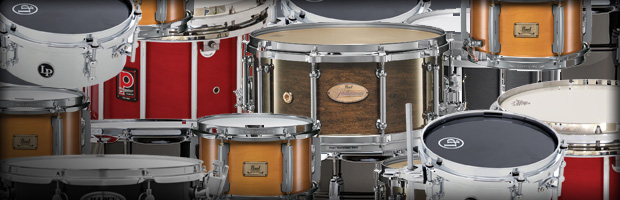 What You Need to Know About…Snare Drums