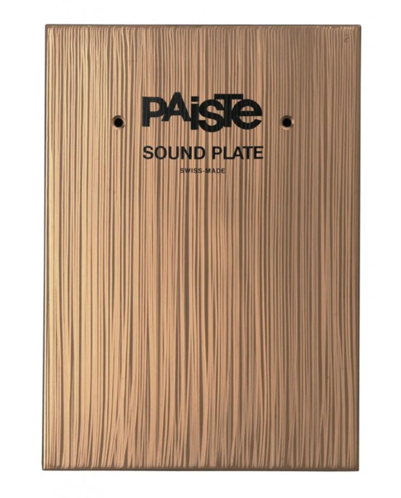 sound-plate