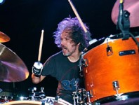 Brian St. Clair of Local H