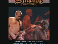 Sublime 3 Ring Circus: Live at the Palace, October 21, 1995