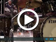 Tama at NAMM 2015 (VIDEO)
